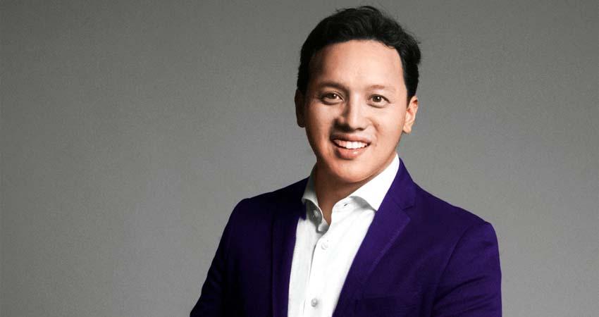 Moreno Soeprapto anggota Komisi VII DPR RI Fraksi Gerindra. (ist)
