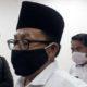 Walikota Malang Drs H Sutiaji. (gie)