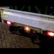 Vidio Masuk Kota Malang Sembunyi di Terpal Penutup Barang