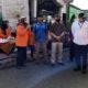 Wawali Sofyan Edi Resmikan Bazar Sedekah Gratis di Kampung Sanan