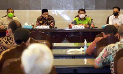 Masa Adaptif, Protokol Covid-19 Lebih Ketat di Kota Malang
