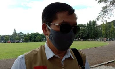 Satgas Covid-19 Kota Malang Pemkot Belum Fasilitasi Rapid Tes Gratis Untuk Santri Ponpes