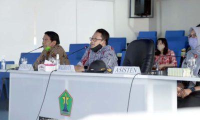 Terdampak Covid, Mahasiswa Sumba Barat dan Samosir, Curhat ke Walikota Malang