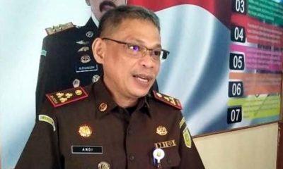 Kepala Kejaksaan Negeri Kota Malang Andi Darmawangsa. (ist)