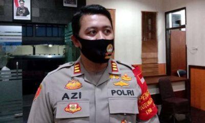 Kasat Reskrim Polresta Malang Kota AKP Azi Pratas Guspitu SIK. (ist)
