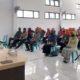 Wawali Kota Malang saat menginstruksikan kepada seluruh tenaga medis wilayah Bareng untuk memperkuat protokol kesehatan