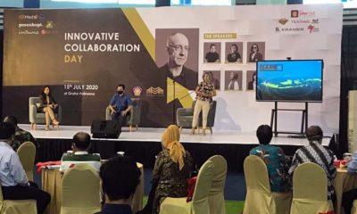 Polinema dan Majestic Convex Kolaborasi Wujudkan UMKM Kota Malang Lebih Maju