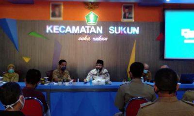 Walikota Malang Bina Kelompok Masyarat tentang Era New Normal