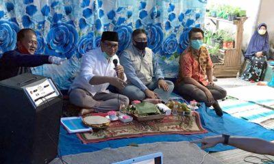 Wawalikota Malang Apresiasi PSBL Mandiri Barnes Tangguh