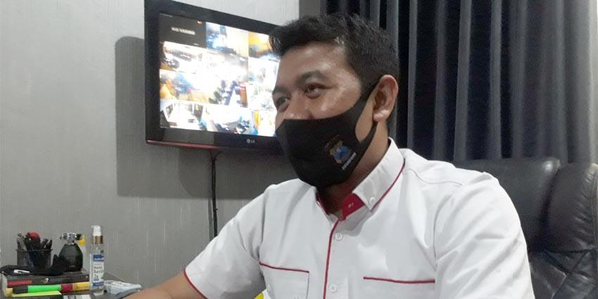 Kasat Reskrim Polresta Malang Kota AKP Azi Pratas Guspitu. (Dokumen/gie)