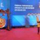BUKA : Walikota Malang Sutiaji membuka acara pelatihan bagi pelaku seni Kota Malang. (memo x/cw2)