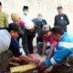 Suasana Hari Raya Idul Adha di Lapas Klas 1 Malang. (ist)
