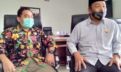 Ketua Komisi D DPRD Kota Malang, H. Wanedi