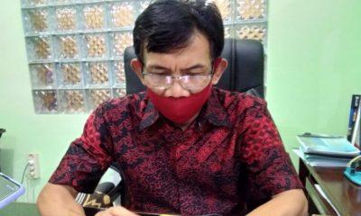 Sekretaris Dispendikbud Kota Malang, Totok Kisyanto.