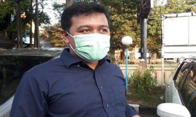Kasat Reskrim Polreta Malang Kota AKP Azi Pratas Guspitu SH SIK. (gie)