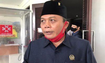 Ketua DPRD Kota Malang, I Made Rian Diana Kartika.