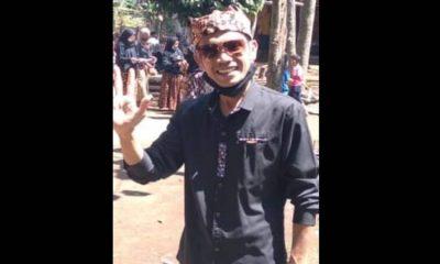 Ketua Forum Komunikasi Kelompok Sadar Wisata (Forkom Pokdarwis) Kota Malang, Isa Wahyudi.