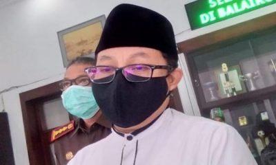 Wali Kota Malang, Sutiaji.