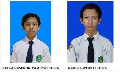 Dua Siswa MTsN 1 Kota Malang Raih Juara Kompetisi Sains