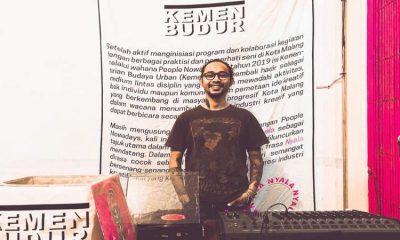 Salah satu personel SATCF, Oneding berharap agar masyarakat bisa melihat karya arek Malang yang sebenarnya bernilai tinggi.