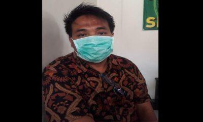 Sumardhan SH MH, kuasa hukum DV. (gie)