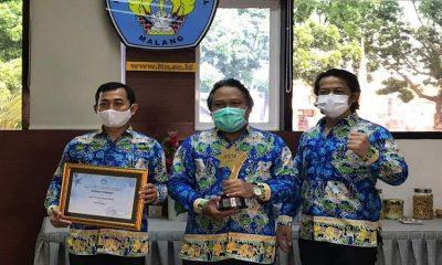 ITN Malang Kembali Raih Peringkat Pertama Anugerah Kampus Unggul se-Jawa Timur