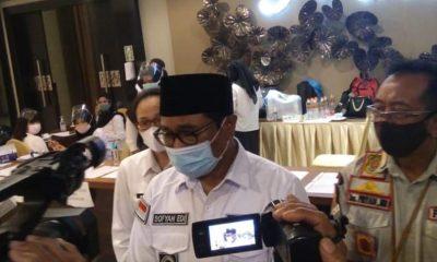 Wawali Malang Minta Dukungan Doa Untuk Kesembuhan Wali Kota dan Sekda