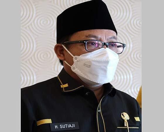 Hindari Penumpukan dan Pembusukan Sampah di TPS, Wali Kota Sutiaji Bidik Jam 6 Pagi Sampah TPS Bersih