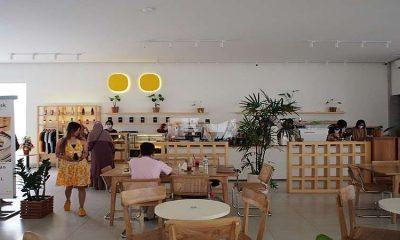 Kotäks Kaffe Malang, Hadirkan Sajian Healthy Food & Beverage Ala Swedia