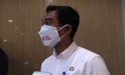 Sepekan, Vaksinasi Nakes Malang Sudah 65.2 Persen