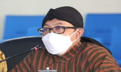 Wali Kota Sutiaji Siapkan Perda Sapu Jagad Untuk Penanganan Covid, Apa saja Isinya
