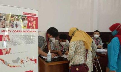 100 Disabilitas Terima Santunan di Gedung DPRD Kota Malang Melalui Program Summer Act