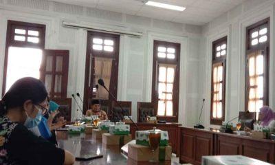 Ketua DPRD Terima Audiensi Disabilitas, Berharap Malang Ramah Difabel Bukan Sekedar Slogan