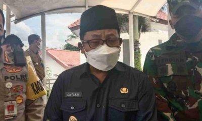 Covid-19 Menurun, Kota Malang Tak Perlu Pemaparan Saat Rakor Evaluasi PPKM Mikro
