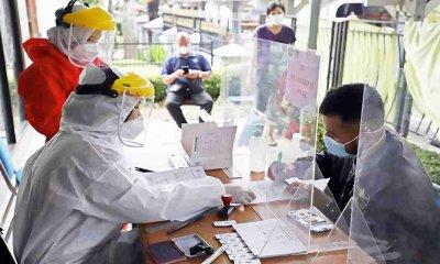 Mulai Hari Ini Rapid Tes Antigen Calon Penumpang KA Jarak Jauh Turun Harga