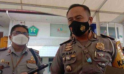 Polresta dan Dishub Siapkan Pos Pengamanan dan Pos Pelayanan untuk Antisipasi Pemudik