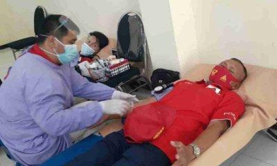 Stok Darah UTD PMI Kota Malang Alami Penurunan Selama Masa Vaksinasi dan Ramadhan
